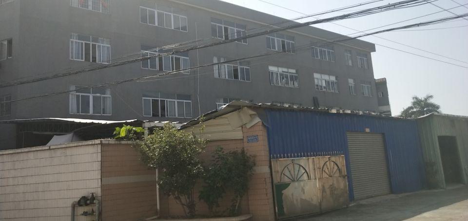 南海西樵轻纺城新出楼上600平,可做生产和仓库,租金10