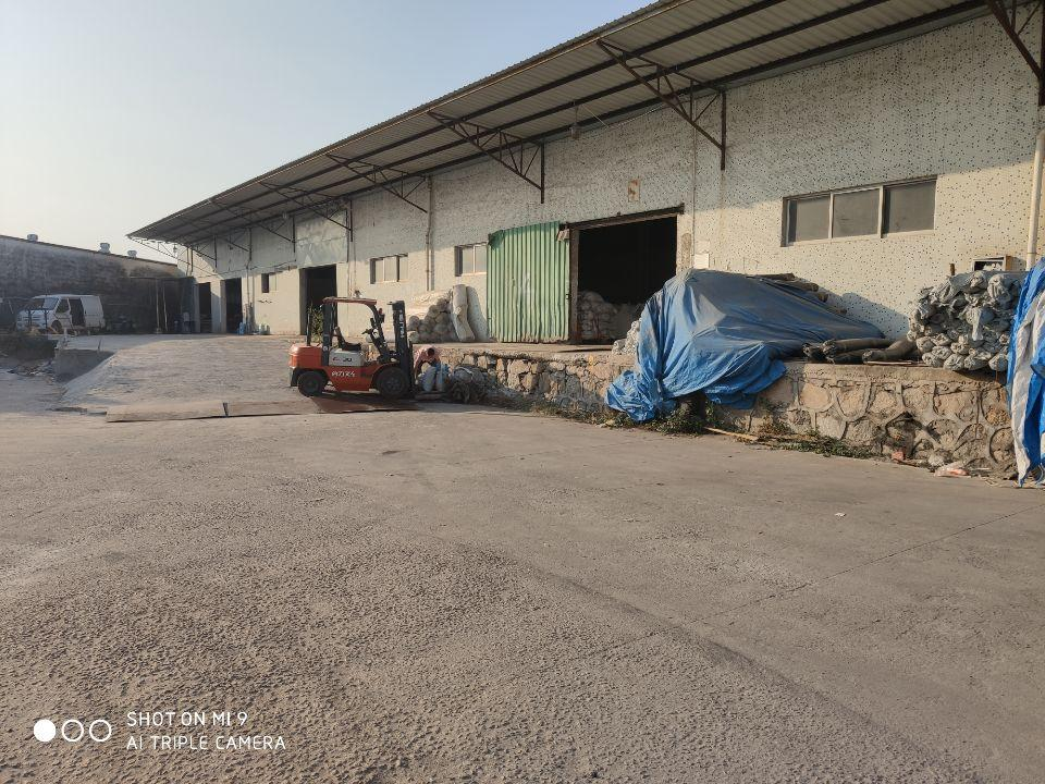 科技园少有的仓库不限行业