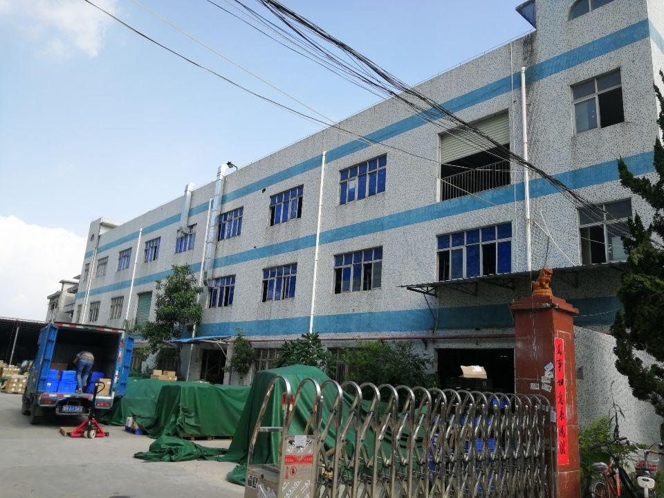 坪山原房东独院厂房8000平米证件齐全出售