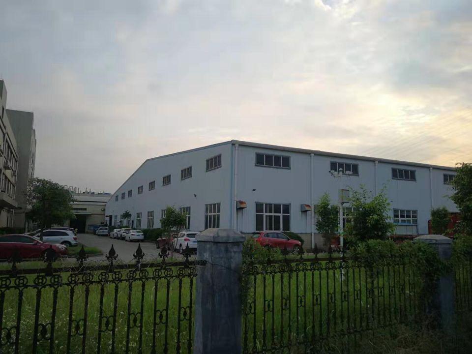 黄草朗新出钢构厂房12800平米电800千瓦