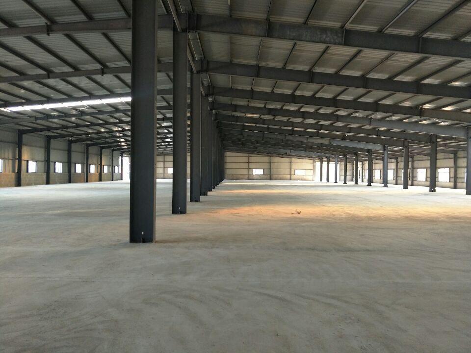 横店仓库8000平米,可分,5个门。可仓储轻工配套按需
