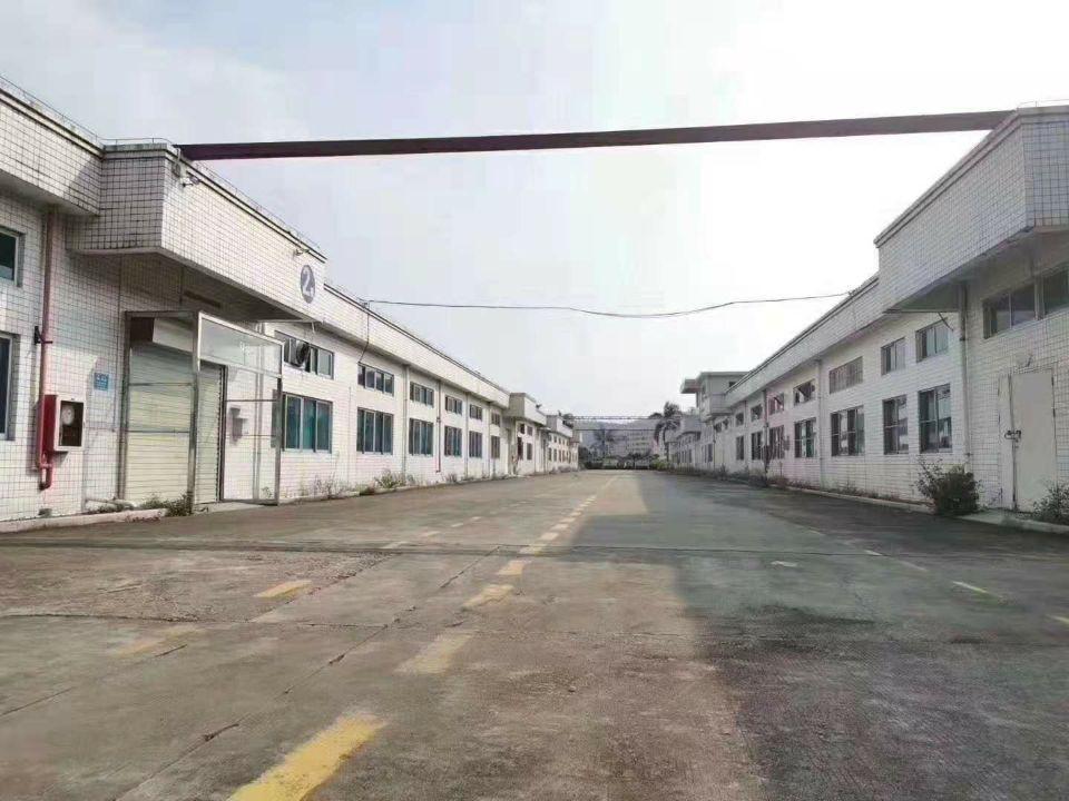 要在深圳买厂房的老板 看这里了,