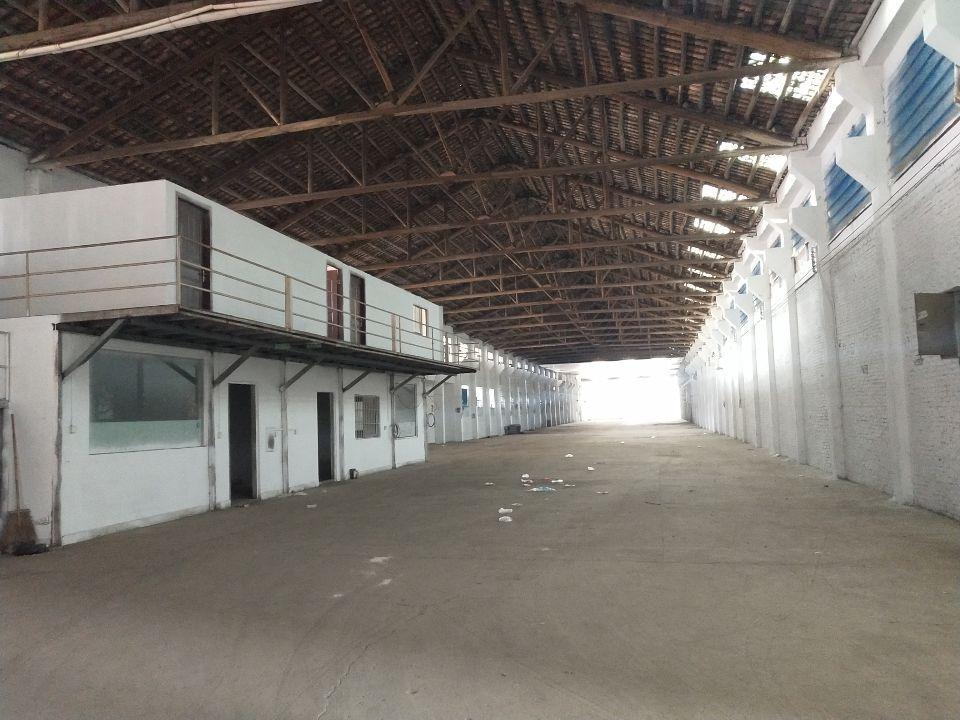 佛山市南海区大沥太平新出原房东厂房4700平方-图2