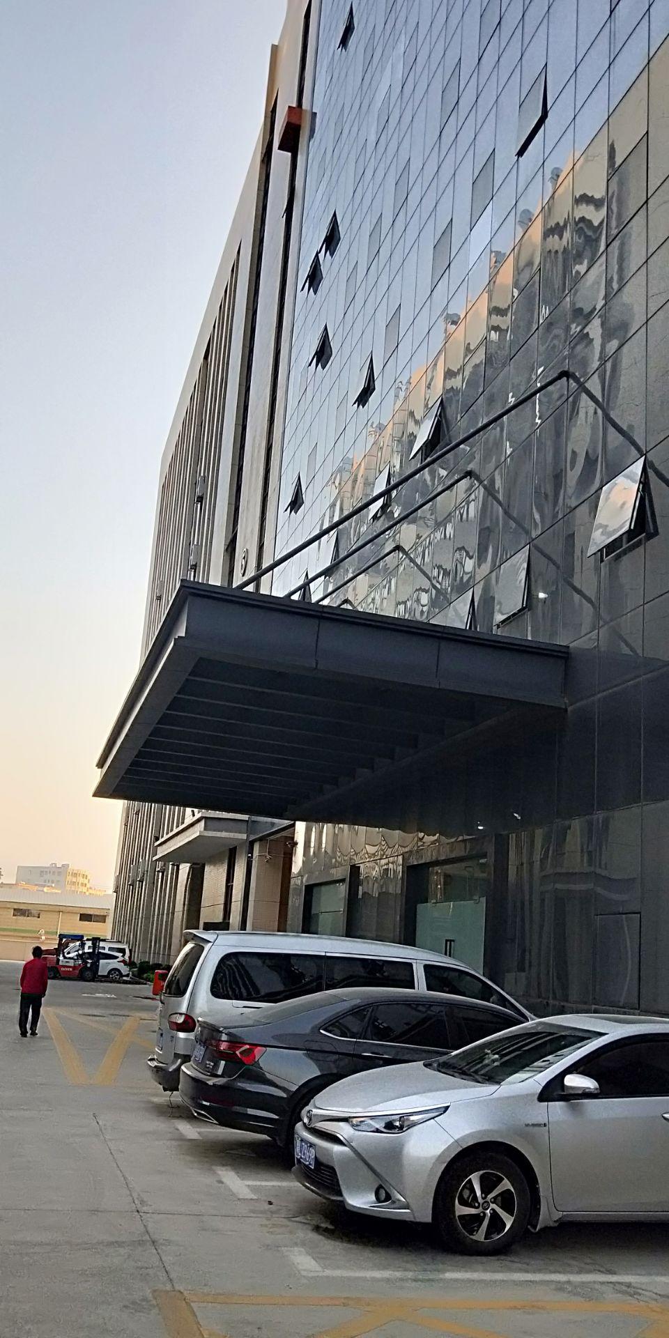 惠阳秋长标准厂房出租面积15000平方,可分租