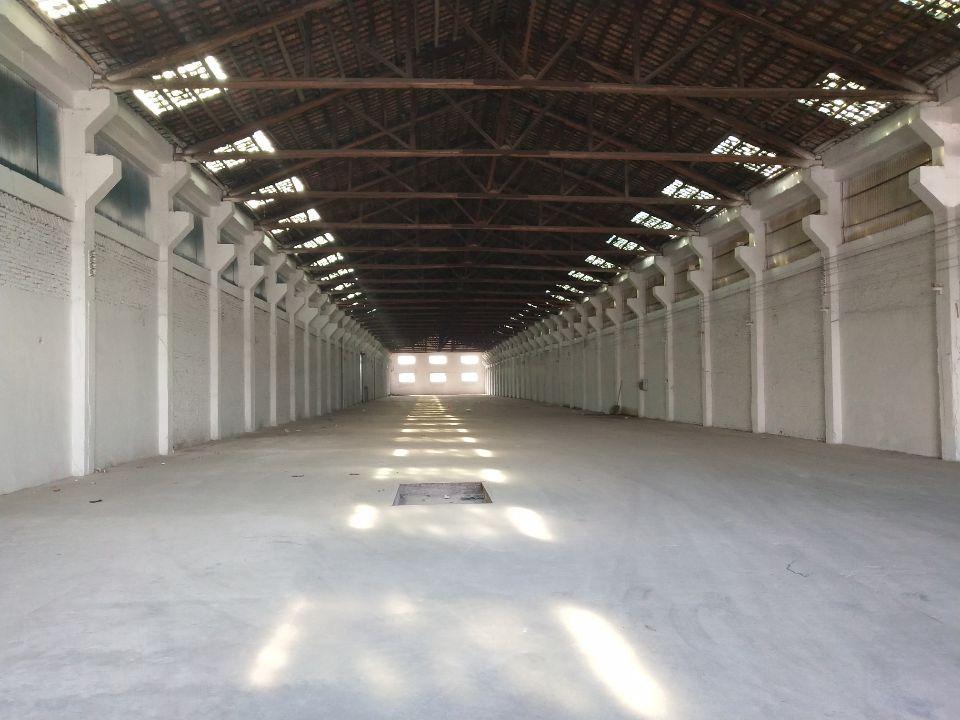 佛山市南海区大沥太平新出原房东厂房4700平方