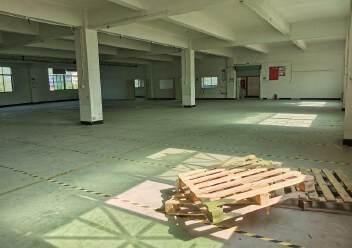 深圳公明新出独院楼上整层厂房图片2