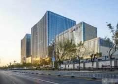 广州黄埔科学城光谱路边218平写字楼招租