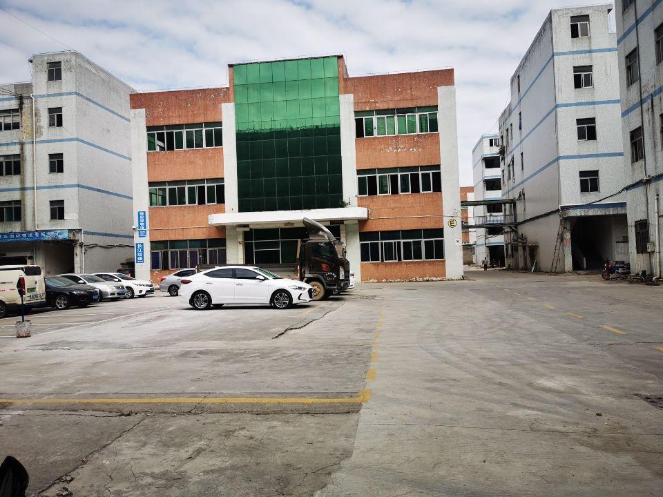 福永2000超大物流仓库。形象好空地大,福州大道旁边