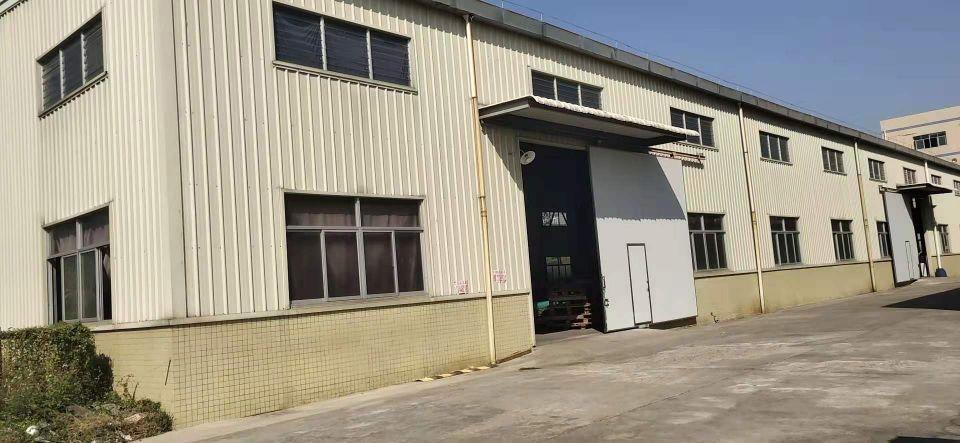 黄江镇高速单一层钢结构2000平方米厂房出租工业用地可办环评