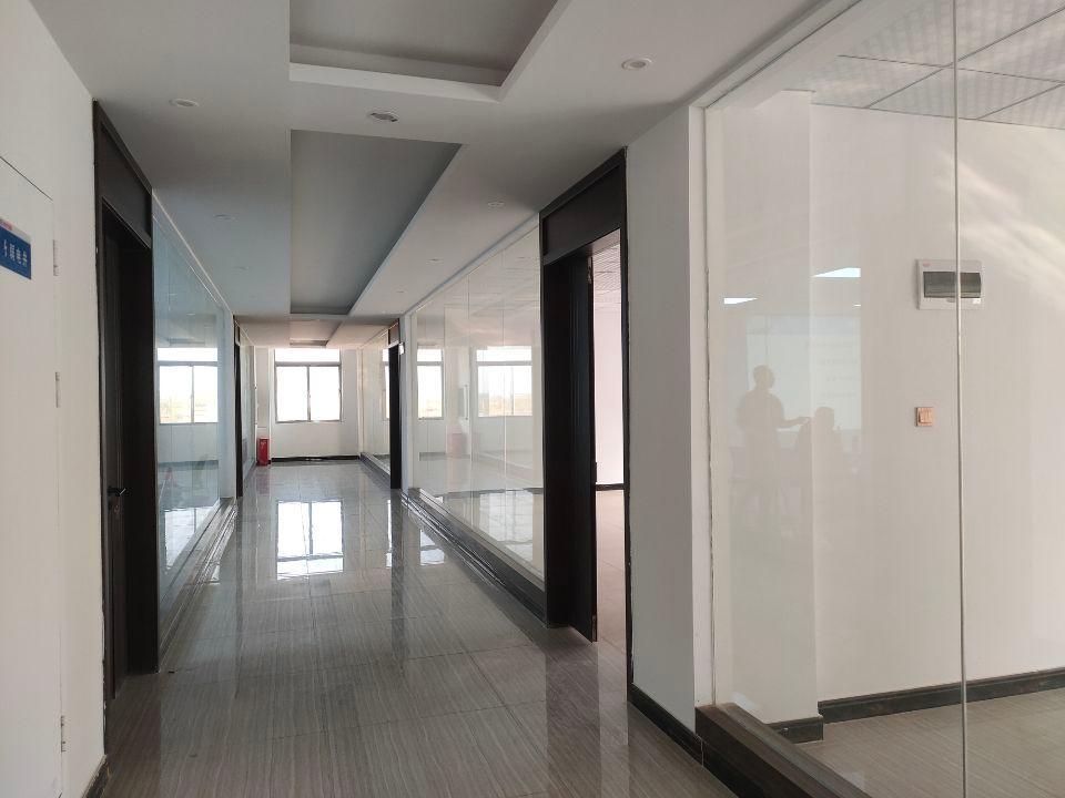 黄陂横店1500平方厂房,可分割,做轻工仓储