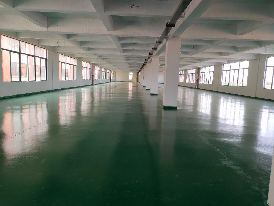 黄陂横店1500平方厂房,可分割,做轻工仓储-图2