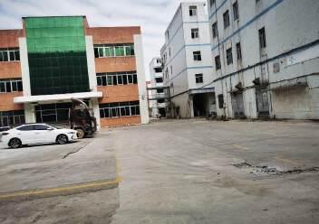 福永2000超大物流仓库。形象好空地大,福州大道旁边图片3