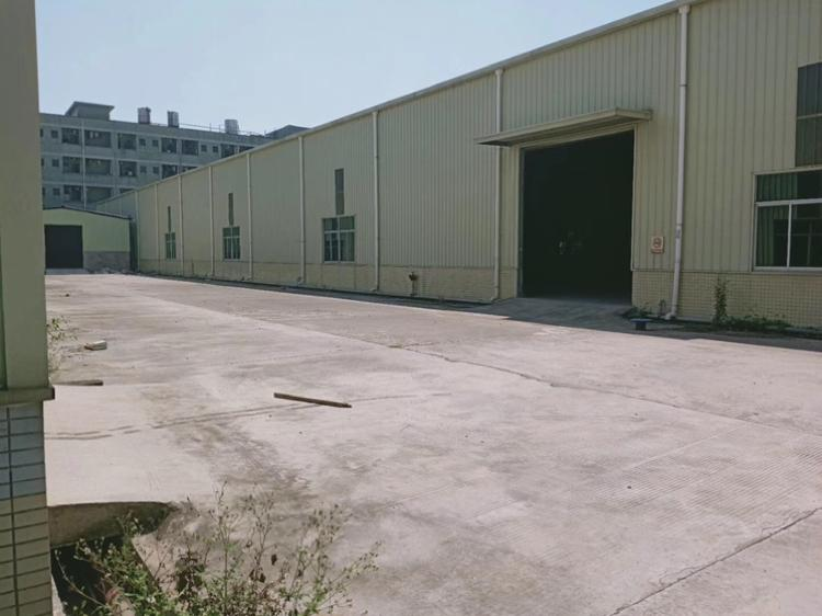 佛山市里水镇独门独院单一层9米高厂房4250平方米,可办环评-图3