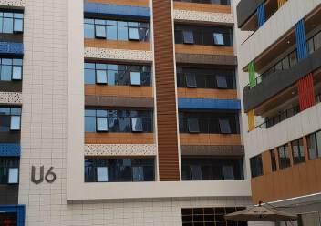 西乡固戍地铁口附近新出楼上整层3500平出租园区有高新补贴图片6