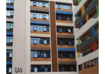 西乡固戍地铁口附近新出楼上整层3500平出租园区有高新补贴图片9