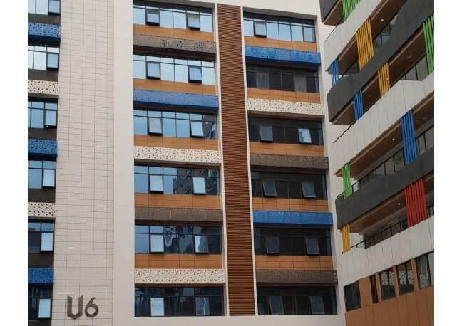 西乡固戍地铁口附近新出楼上整层3500平出租园区有高新补贴