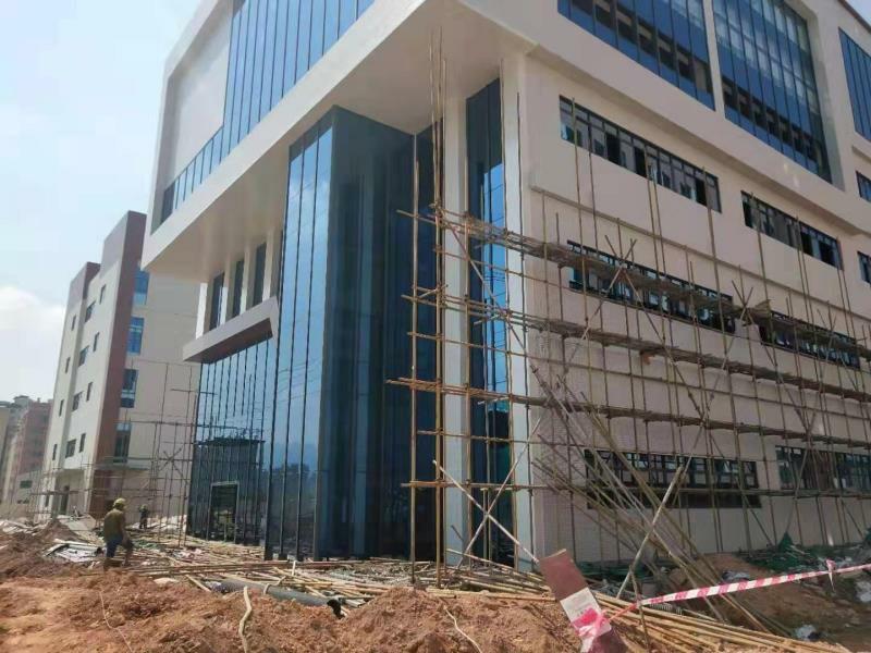 惠州潼湖科技园分割出售,500方起分