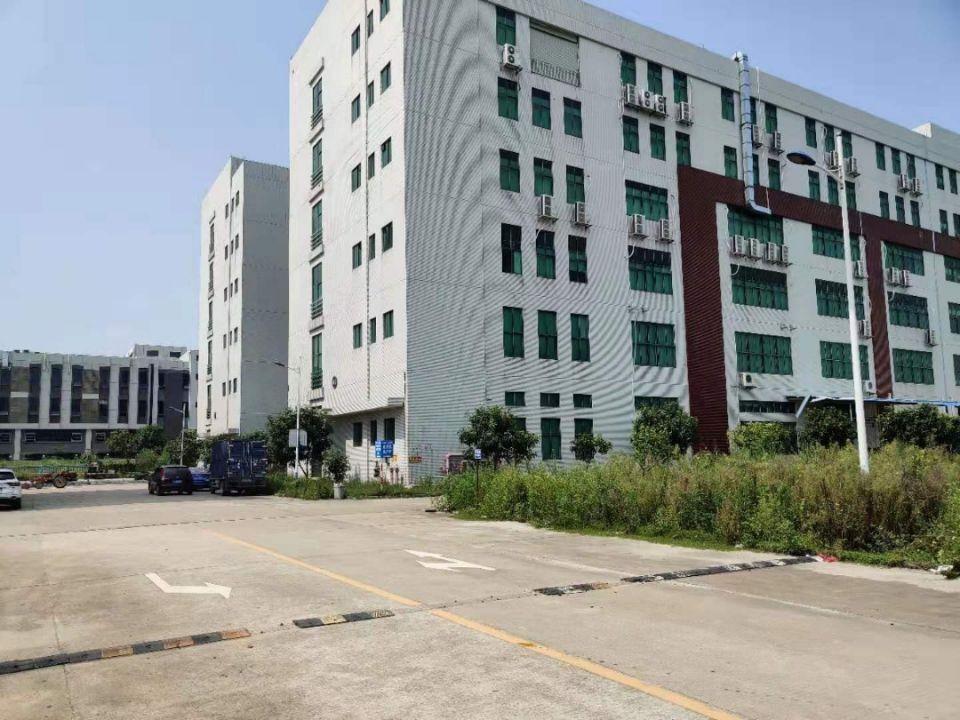 陈江镇五一大道原房东无尘车间1楼3700平米厂房出租