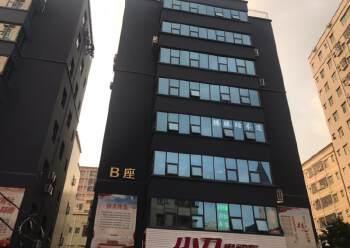 公明科明大厦精装修写字楼,使用率高图片3