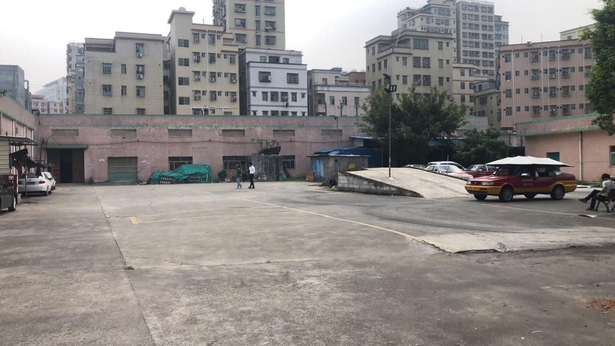 惠阳秋长白石原房东钢构小独院急租-图3