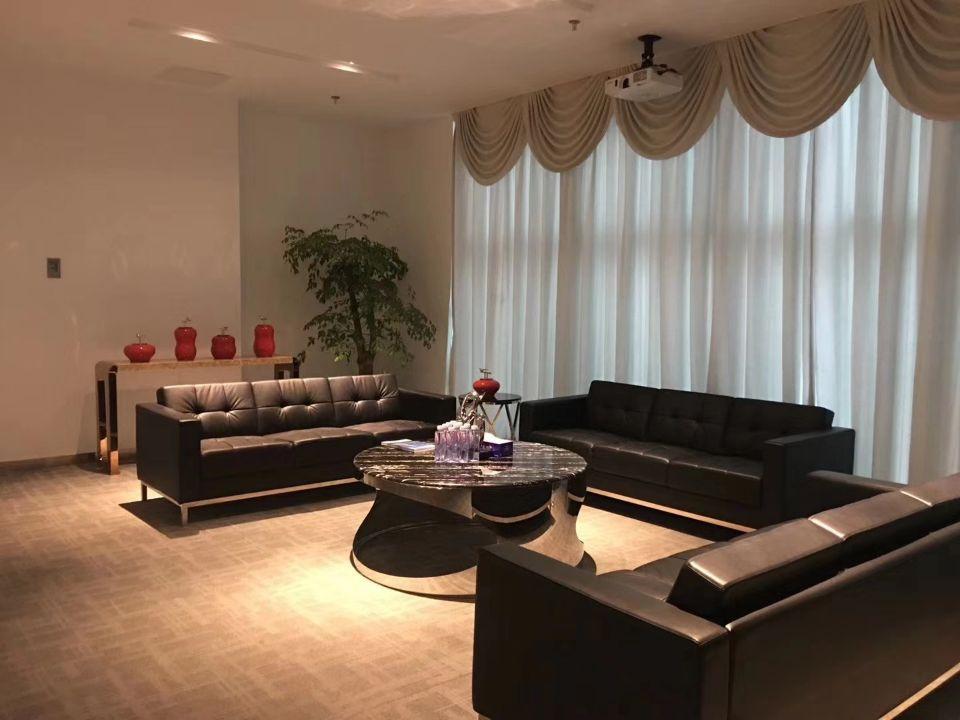 西乡固戍地铁口附近新出楼上整层3500平出租园区有高新补贴-图7