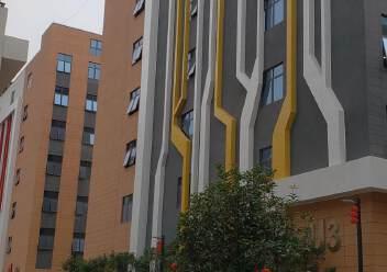 西乡固戍地铁口附近新出楼上整层3500平出租园区有高新补贴图片2
