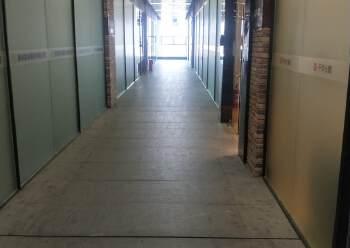 横岗文化创意园563平带超大阳台图片3