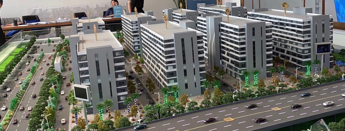 惠州沥林有证厂房出售,独栋分层小面积,可按揭