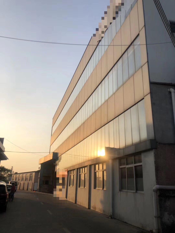佛山市南海区官窑独院单一层12800方钢结构厂房出租可办环评-图4