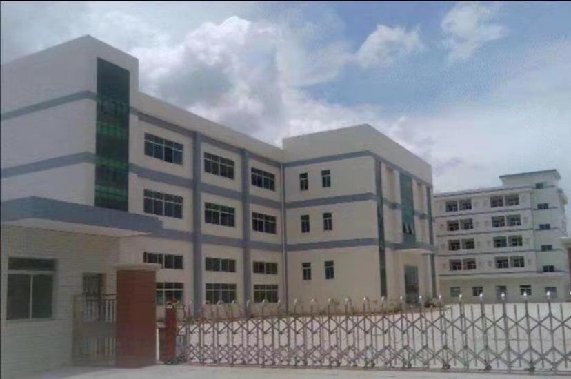 江门市双证红本厂房独院建筑面积20428平出售