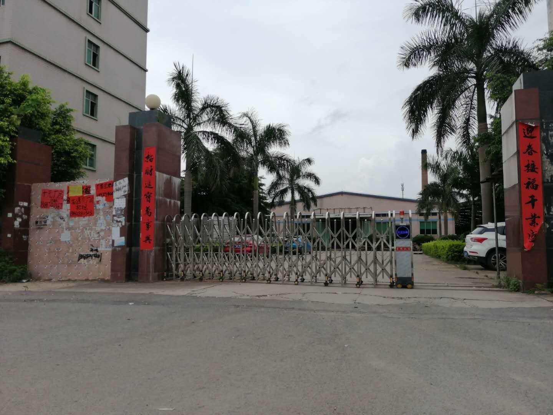 惠城区汝湖新出独院钢构20000平方红本厂房招租