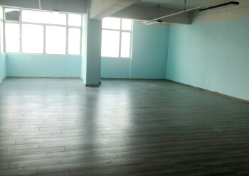 福永新装修出大小面积办公室65平图片3