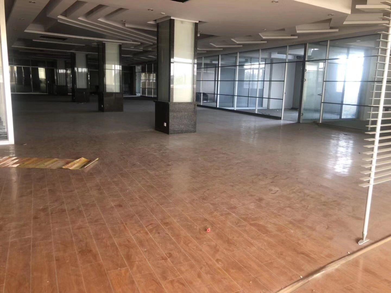 佛山市南海区官窑独院单一层12800方钢结构厂房出租可办环评-图2