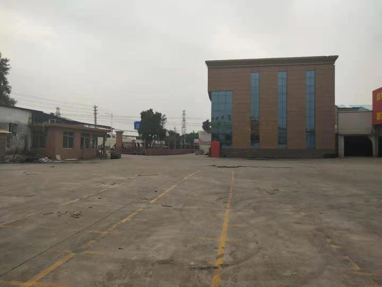 南庄河窖工业区新改造仓库厂房15000平方出租