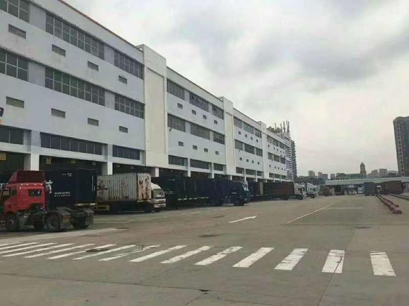 原房东红本重工业厂房一楼7000平方仓库厂房出租空地大