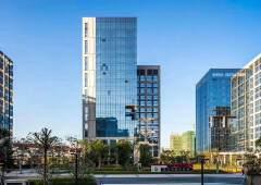 南山清水湾大厦1100平出售带补贴