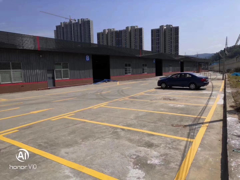 坪山丙二类仓库16000招租带卸货平台空地3000平