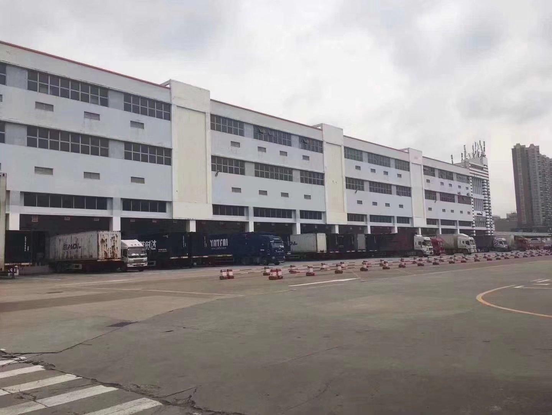 惠阳沙田三和原房东红本独院标准仓库招租33000平米