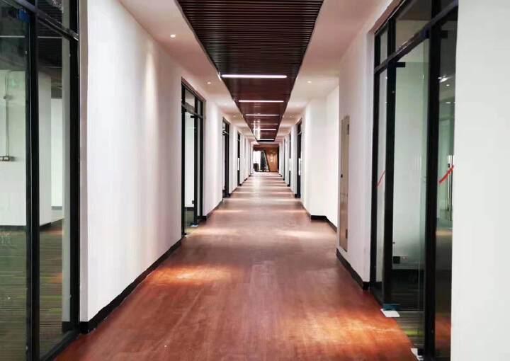 创新智慧港5A级花园式智造大厦图片3