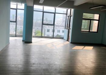 福永新装修出大小面积办公室65平图片2