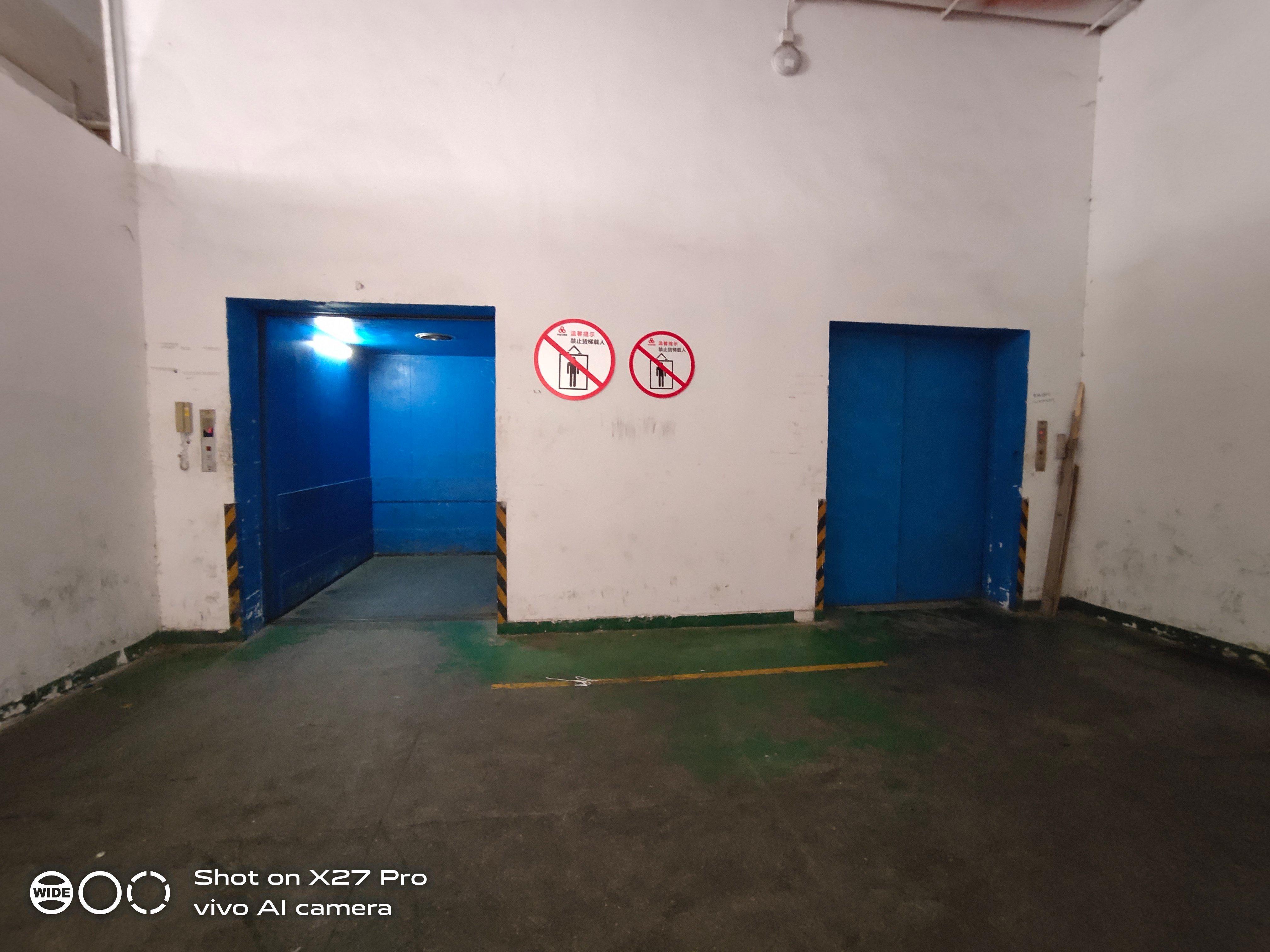 塘厦林村新出5楼500㎡有现成办公室配套3吨电梯两部花园式厂-图5