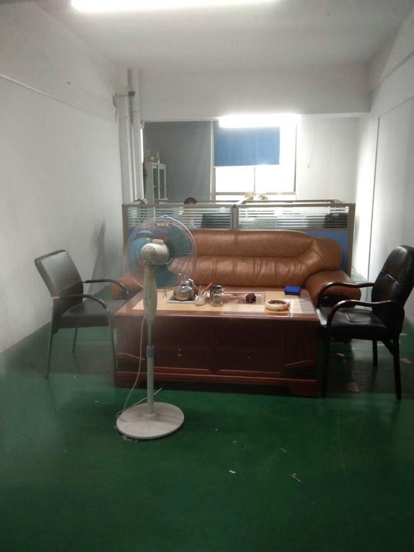 [清溪厂房]原房东标准1楼450平,高6.5米,带行车办公室-图2