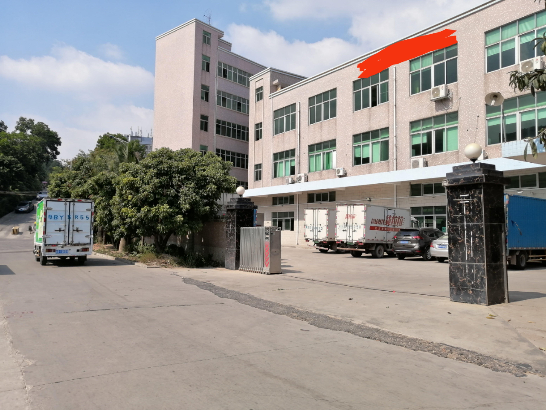 平湖街道新出独院厂房5500平米出租使用率高大小可分