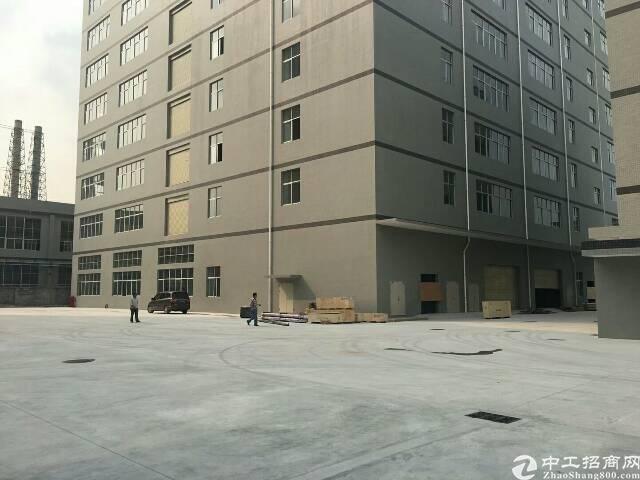 东莞道滘占地6000m²建筑11400m²国有厂房出售