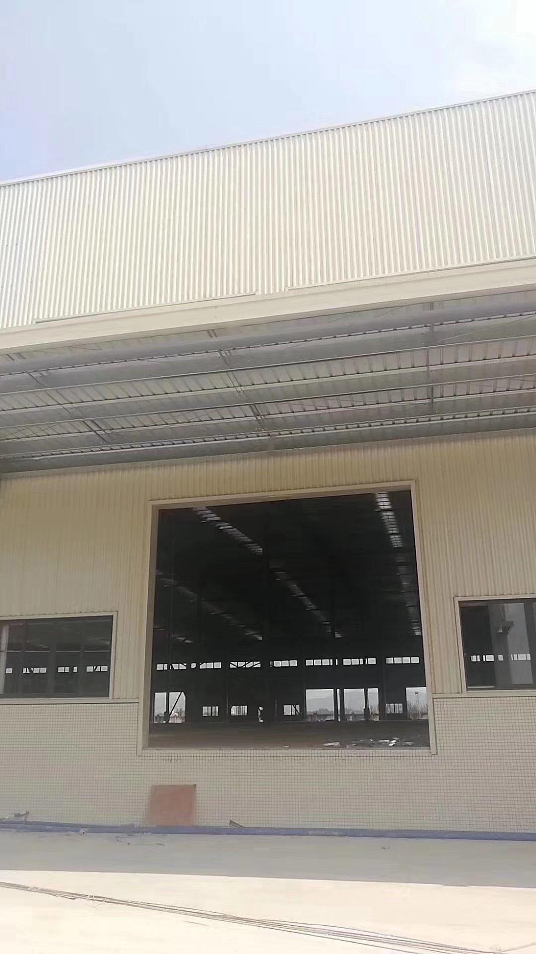长安广深高速出口新出15000平米高台仓库