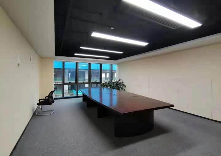 70年产权写字楼!不限购不限贷!宝安中心区的写字楼图片2