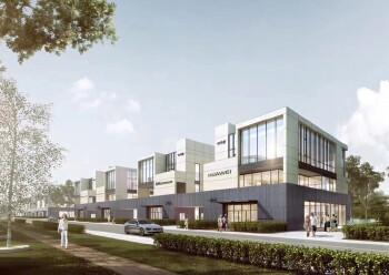 华为欧洲小镇,投资自用研发一体,按揭贷款2成起。图片5
