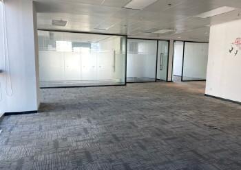 免佣出租一手业主南联地铁口485平豪华装修办公室图片5