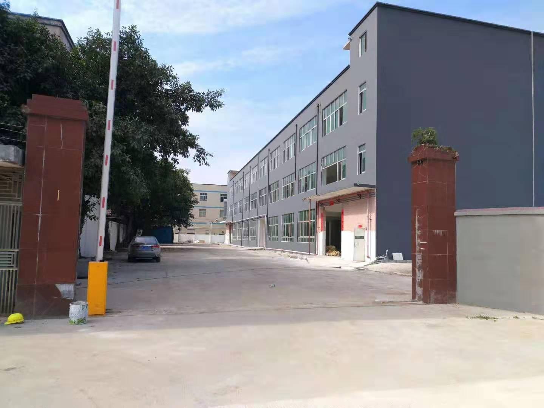 坪山大型工业区独门独院厂房8000平方证件齐全可分租