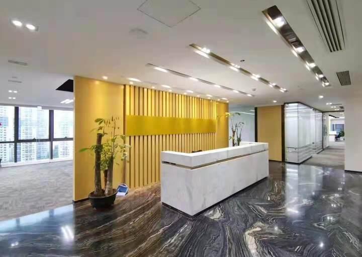 70年产权写字楼!不限购不限贷!宝安中心区的写字楼图片3
